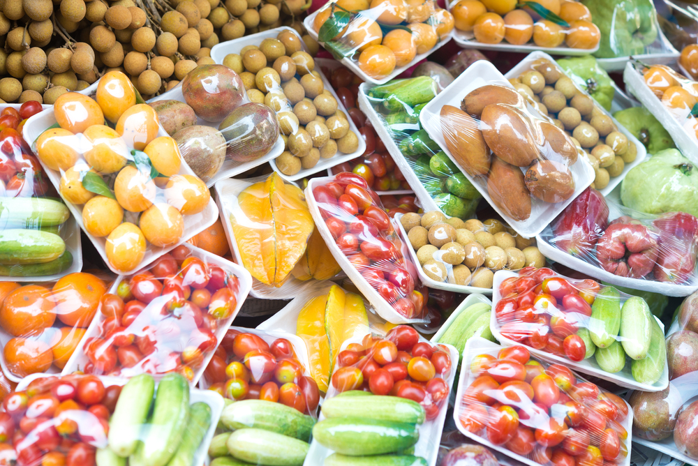 bien choisir votre emballage alimentaire