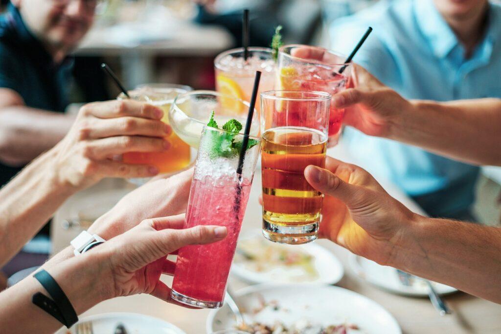 meilleures boissons appéritif entre amis
