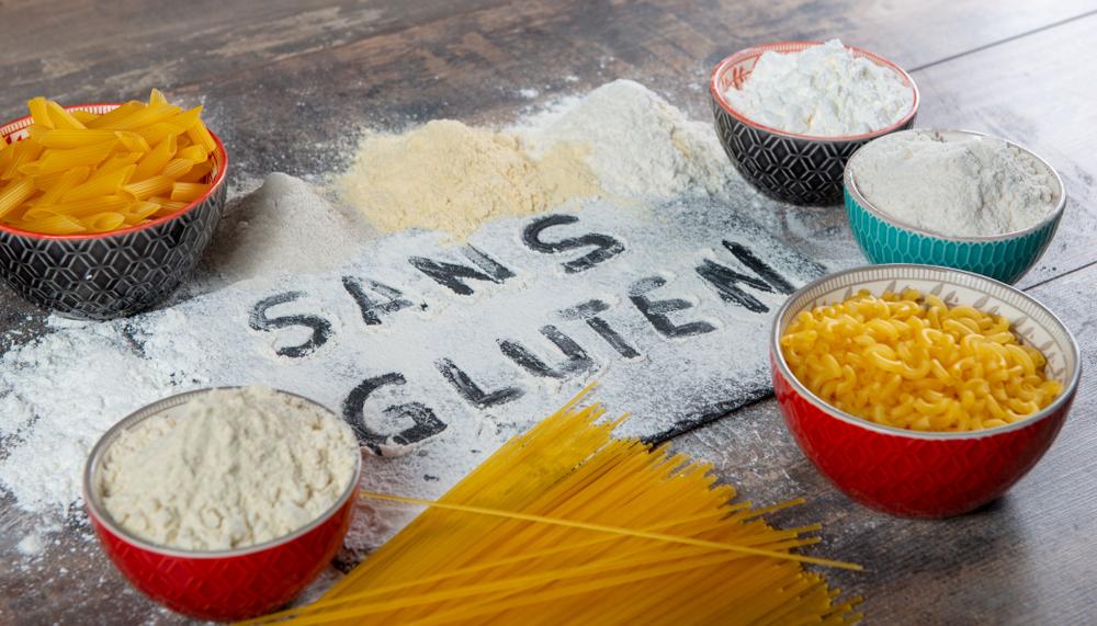 La recette facile du pain sans gluten