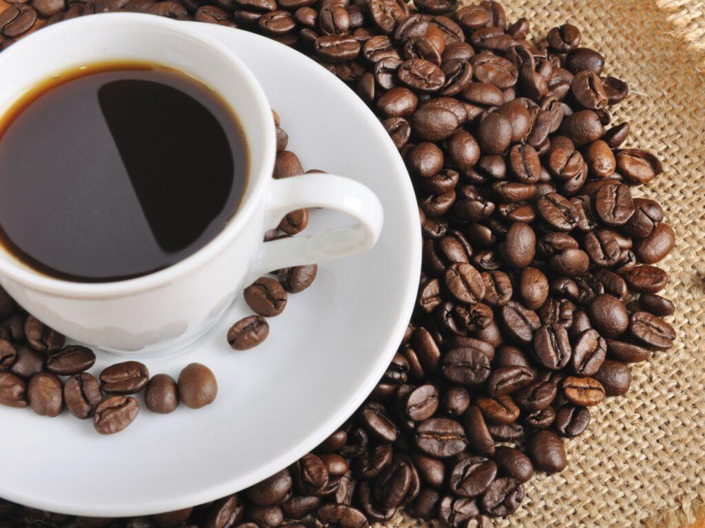 Un café de meilleure qualité