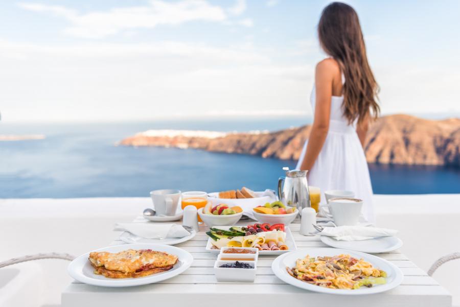 repas facile et bien équilibré